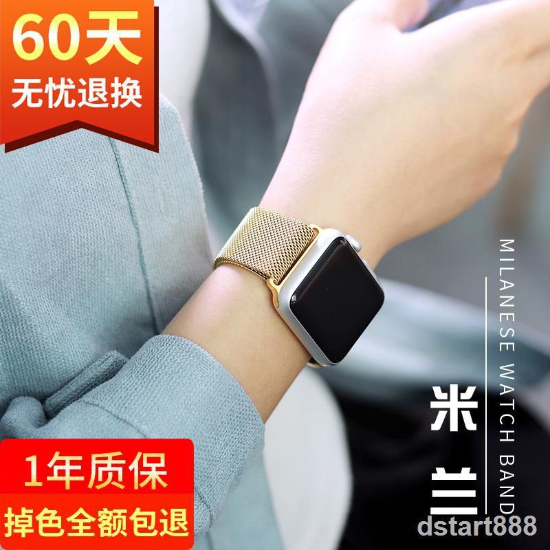 สายนาฬิกาข้อมือสําหรับ Iwatch Applewatch 6