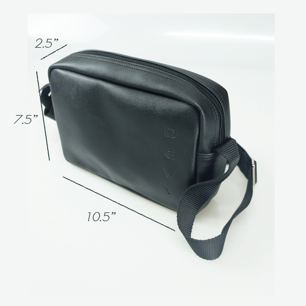 DEVY กระเป๋าสะพายข้าง รุ่น 032-1014-1 1qyY