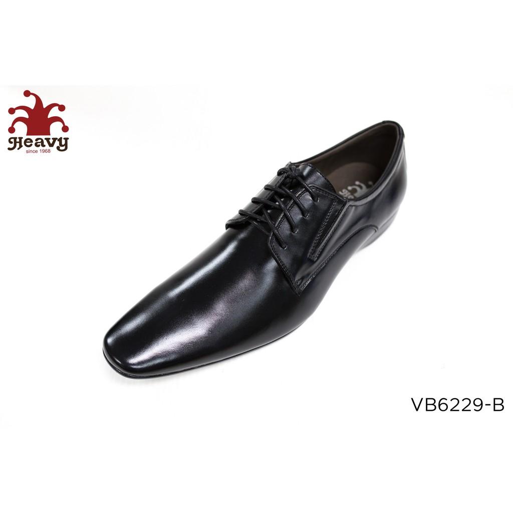 Heavy Shoesรองเท้าแบบผูกเชือก Vb6229 มี 2 สี.