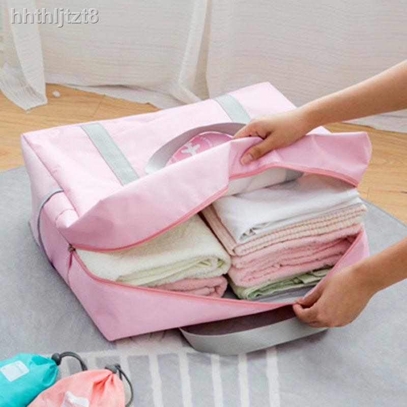✤▩℡Zuzi primiparas เข้ารับการรักษาในโรงพยาบาลและรอคลอดชุดคลุมท้องกระเป๋าเดินทางของใช้เด็กกระเป๋าเด็กแรกเกิดในฤดูใบไม้ร
