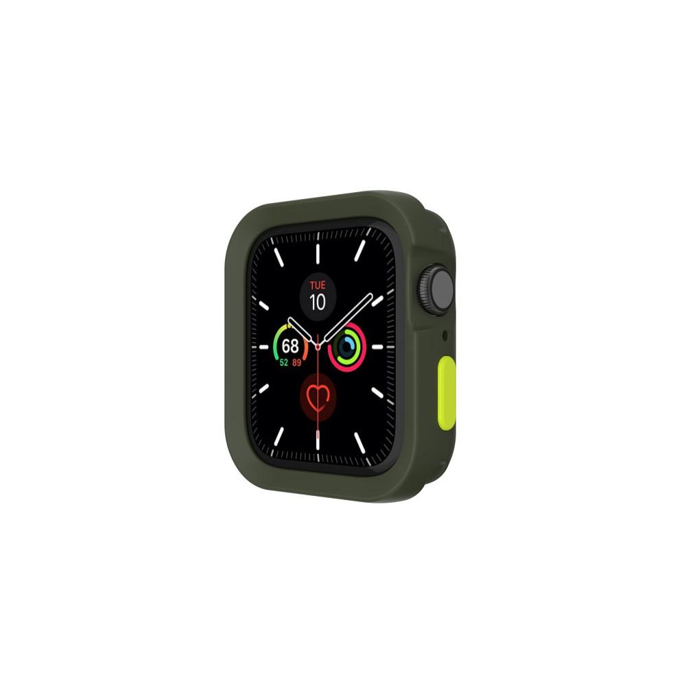 SwitchEasy Apple Watch Series SE/6/5/4 เคส applewatch Cover 38/40/42/44mm 2018 เคสนาฬิกาแอปเปิ้ลวอช อุปกรณ์เสริมนาฬิกา u