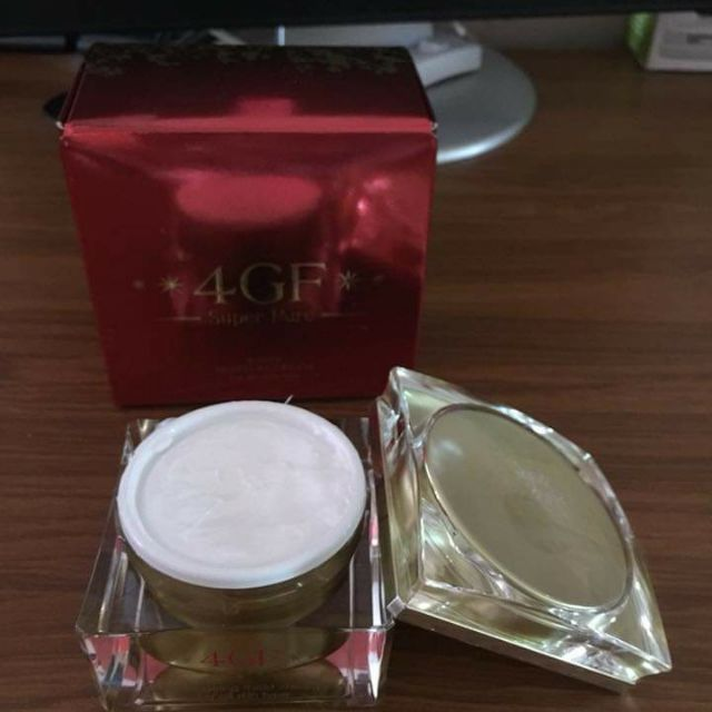 4GF Super Pure White Moisture Cream
