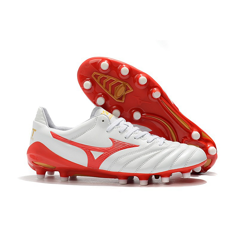 รองเท้าฟุตบอลขนาด 39-45 Mizuno morelia NEO II