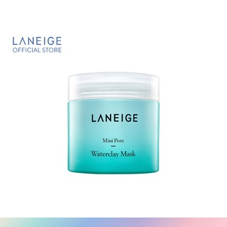 LANEIGE Mini Pore Water Clay Mask (70ML)