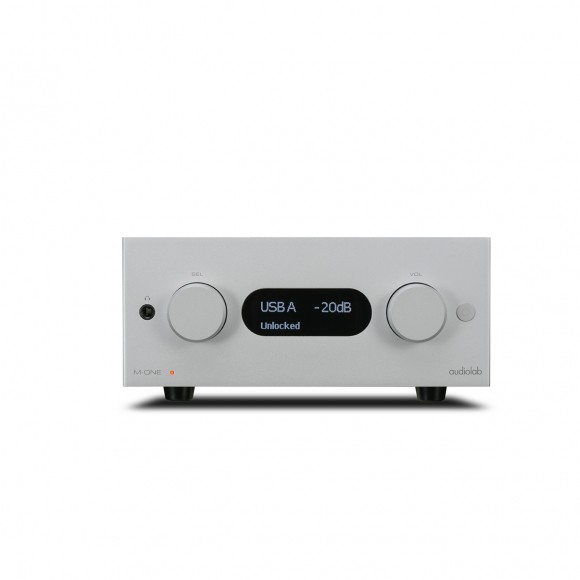 Hifi Tower Integrated Amplifier M-ONE
