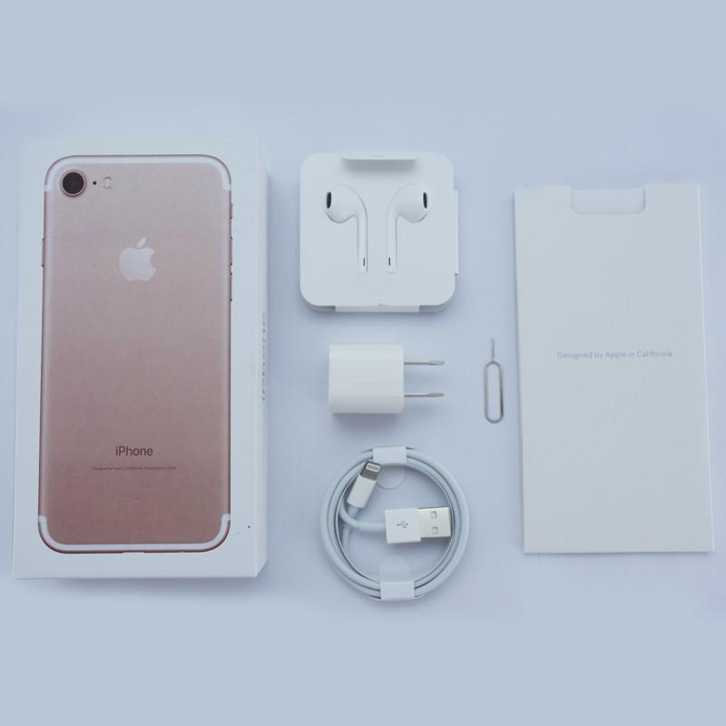 【HOT】ไอโฟน7มือสอง apple iphone 7 มือสอง 32GB/ 128GB/ 256GB