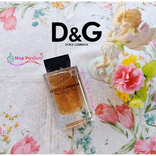 Review Dolce & Gabbana The Only One Eau de Perfum 100 ml. ( Tester )..