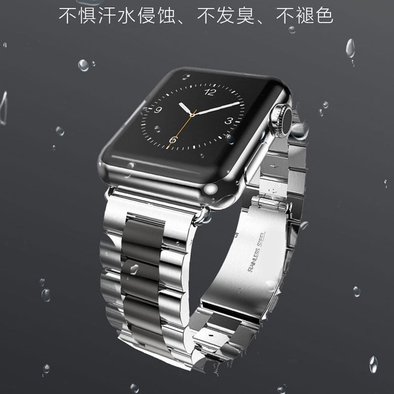 สายนาฬิกาข้อมือ Applewatch Iwatch6 / Se / 5 Applewatch สําหรับ Apple Watch 4 / 3 / 2