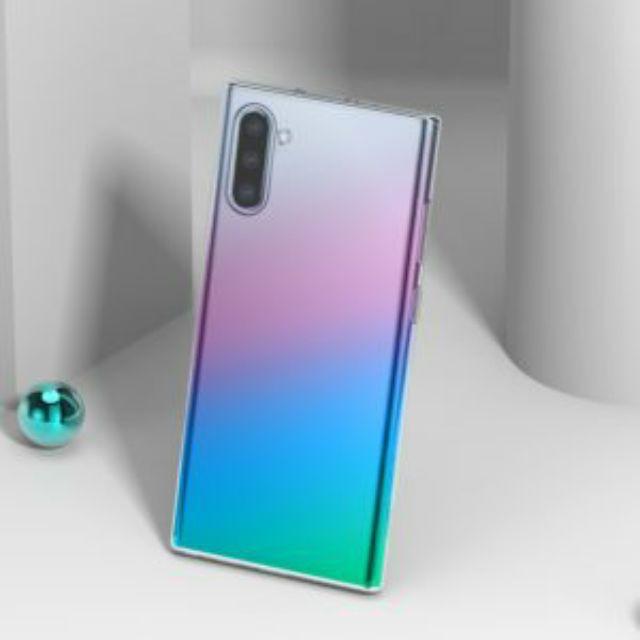 📣🔥💥□[แท้100%] HOCO Case ใส / เทา สำหรับ Samsung Note10 note10+ note9 note8 note5 s7edge s10 s10+ s9 s9+ s8 s8+ รุ่น
