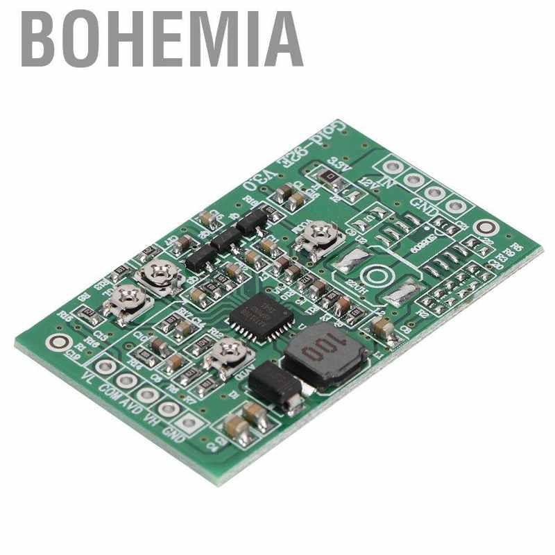 Zhide Tcon Board 4 Channels หน้าจอ Lcd สไตล์โบฮีเมีย
