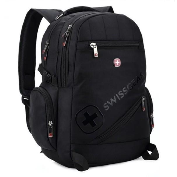 Swissgear กระเป๋าเป้สะพายหลังกระเป๋าเดินทาง 15 นิ้ว