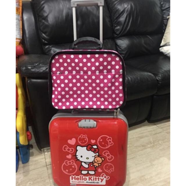 กระเป๋าเดินทางใบเล็ก กระเป๋าจัดระเบียบ