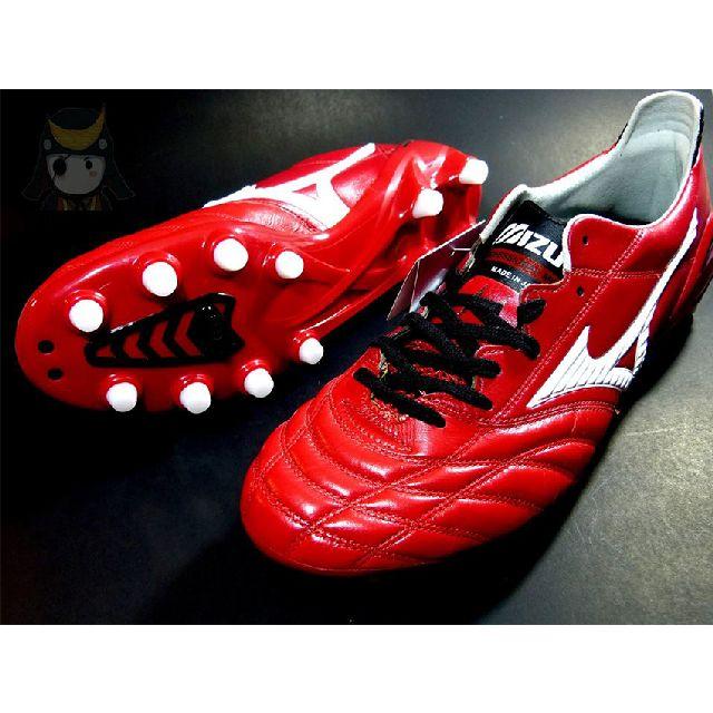 f440f83675cb Mizuno Morelia Neo Japan (Red)   Shopee Thailand