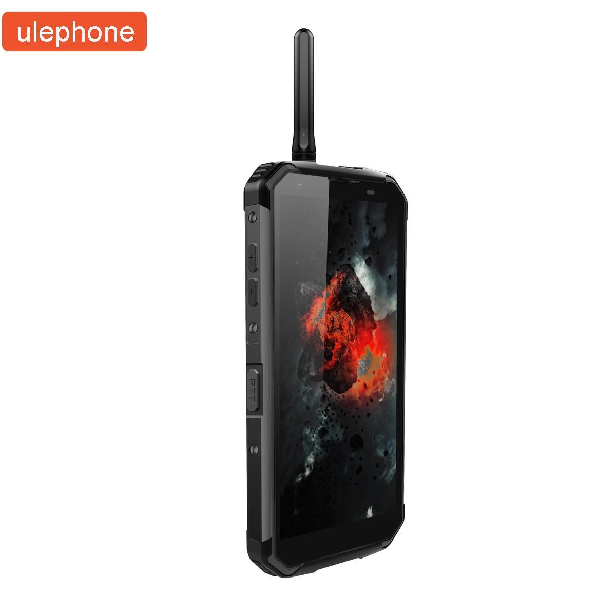 สมาร์ทโฟน Blackview Bv9500 Pro 5 . 7 - นิ้ว 6 G 128 G 10000 Mah 6763 T 2 . 5 Ghz 8 - Core