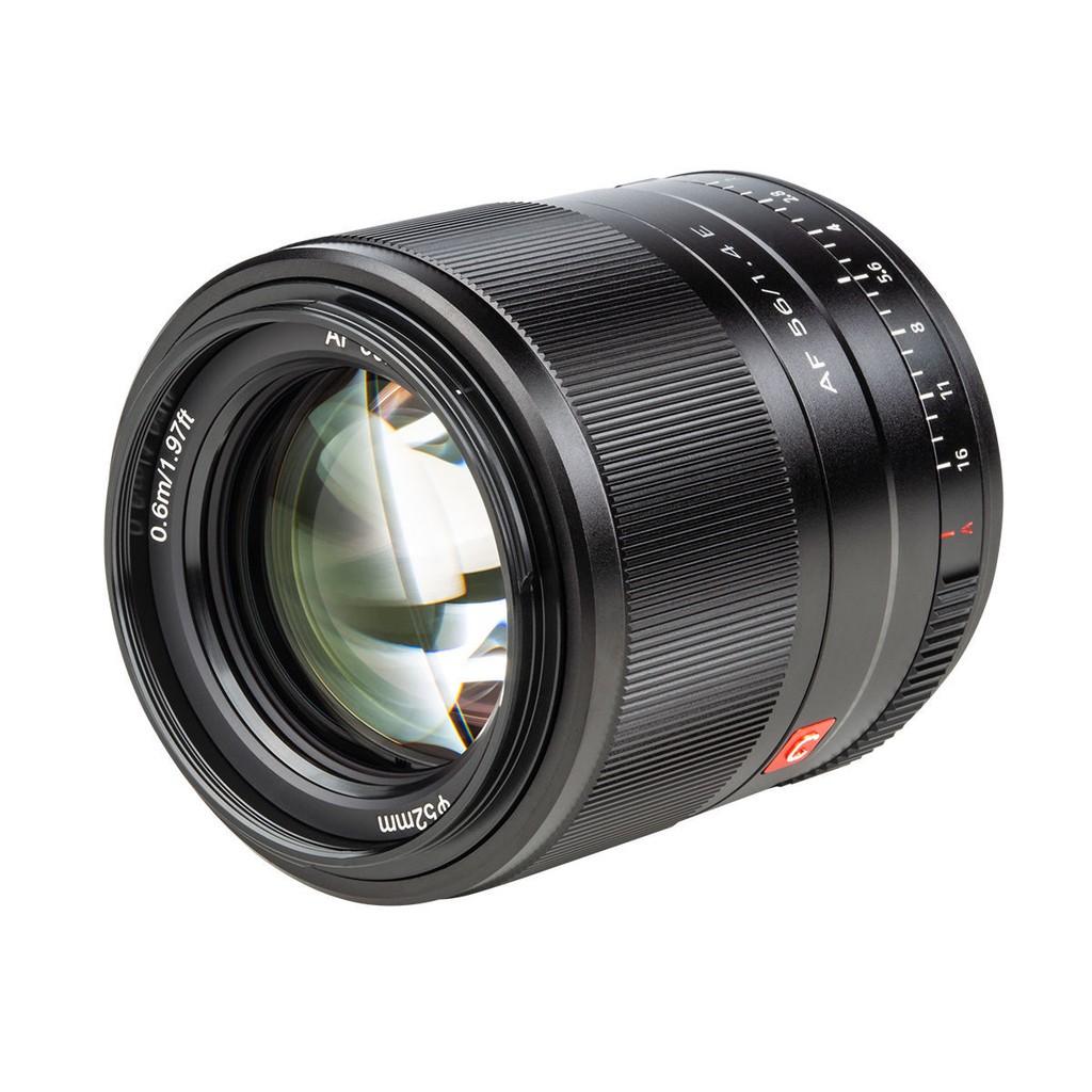 ✒VILTROX Sony 56mm F1.4 Auto Lens Portrait Large Aperture Sony E-mount Micro Single Camera Lens