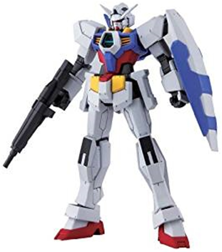 HG AGE 01 1/144 Gundam Normal Normal Basic Standard Model