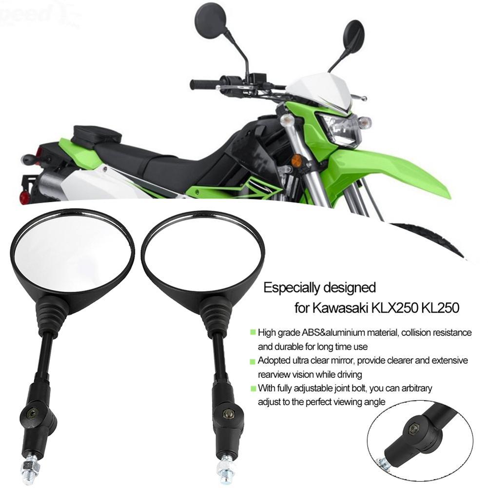 Aluminum Front Footrests Foot pegs For Kawasaki Ninja Z1000 Z750 Z750S 2007-2013