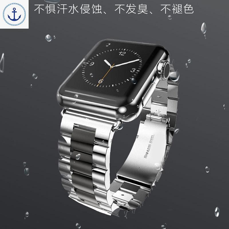 สายคล้องนาฬิกาสําหรับ Iwatch6 / Se / 5 Applewatch 4 / 3 / 2