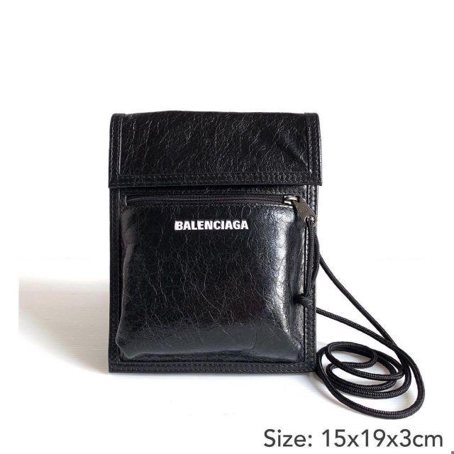 กระเป๋า BALENCIAGA แท้ 💯ส่งฟรี ems ลดสุดๆ