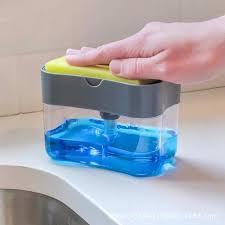 ที่ปั้มน้ำยาล้างจาน