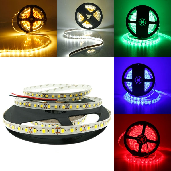 100 x LED 5mm Cool White Diffused Ultra Bright Round Top LEDs Light RC Car Model