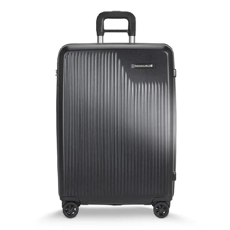 กระเป๋าเดินทาง BRIGGS & RILEY รุ่น SU127CXSP-4 ขนาด 25 นิ้ว สี Black