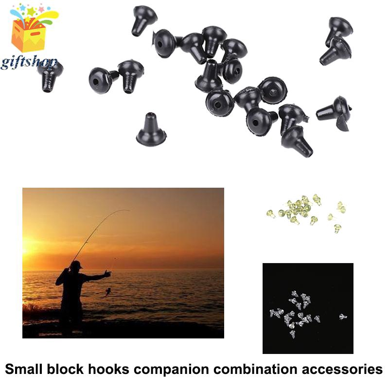 Sea Fishing Tackle Set-Makes up to 100+Rigs Swivels Beads hooks with line