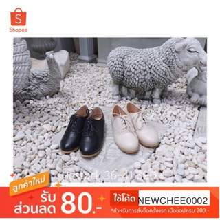 36-41 | Oxford size 36-41