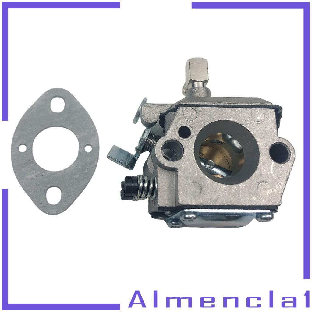 ( Almencla1 ) คาร์บูเรเตอร์โลหะสําหรับเลื่อยโซ่ Stihl 038 Ms380 038 028