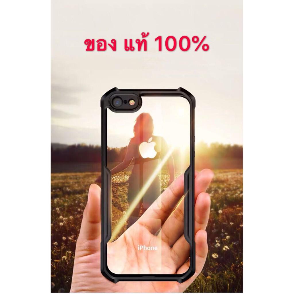 ของแท้ XUNDD กันกระแทก Phone case For iPhone 6/6s/6Plus/6SPlus/7/8/7Plus/8Plus