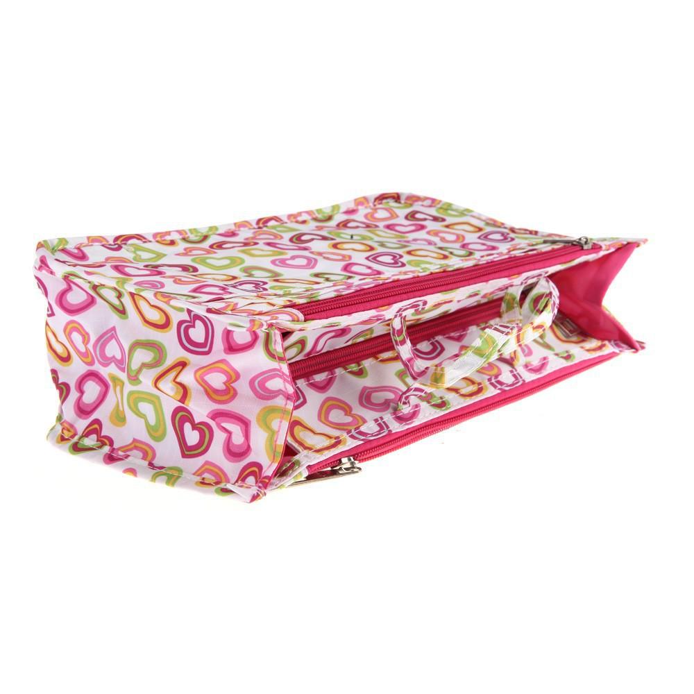 กระเป๋าถือกระเป๋าเดินทาง 15 ช่อง