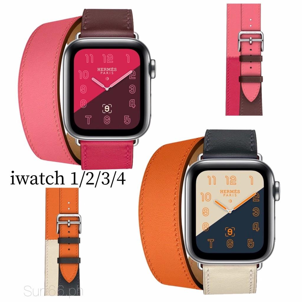 สายนาฬิกาข้อมือ Apple Watch Band Series  5 / 4 / 3 / 2 / 1