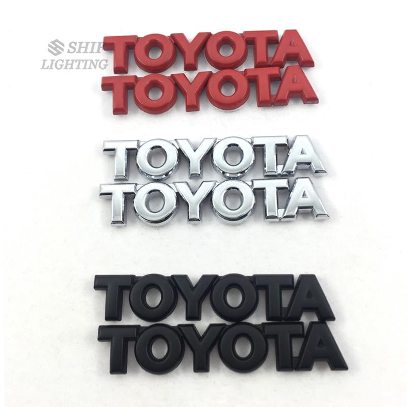2x Mugen Chrome Metal Car Trunk Side Fenders Door Emblem Badge Sticker For Honda