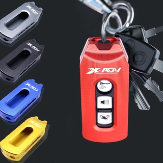 For Honda X-ADV XADV X ADV 750 X-ADV750 XADV750 2017 2018 Scooter Remote Control keychain key case bag cover Py4s