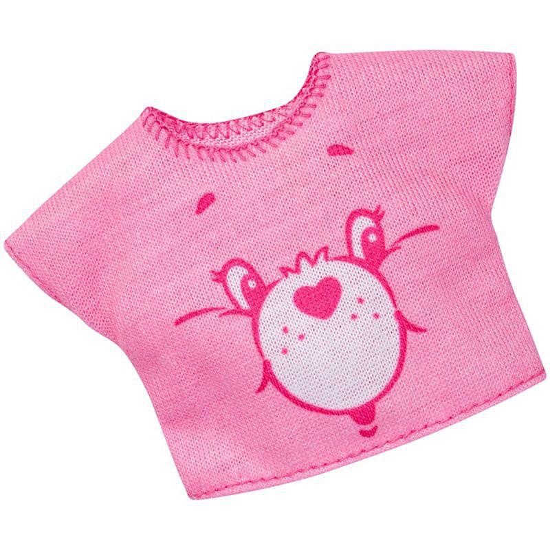 Barbie® Care Bears™ Fashion Top ชุดตุ๊กตา บาร์บี้ เสื้อ แคร์เเบร์