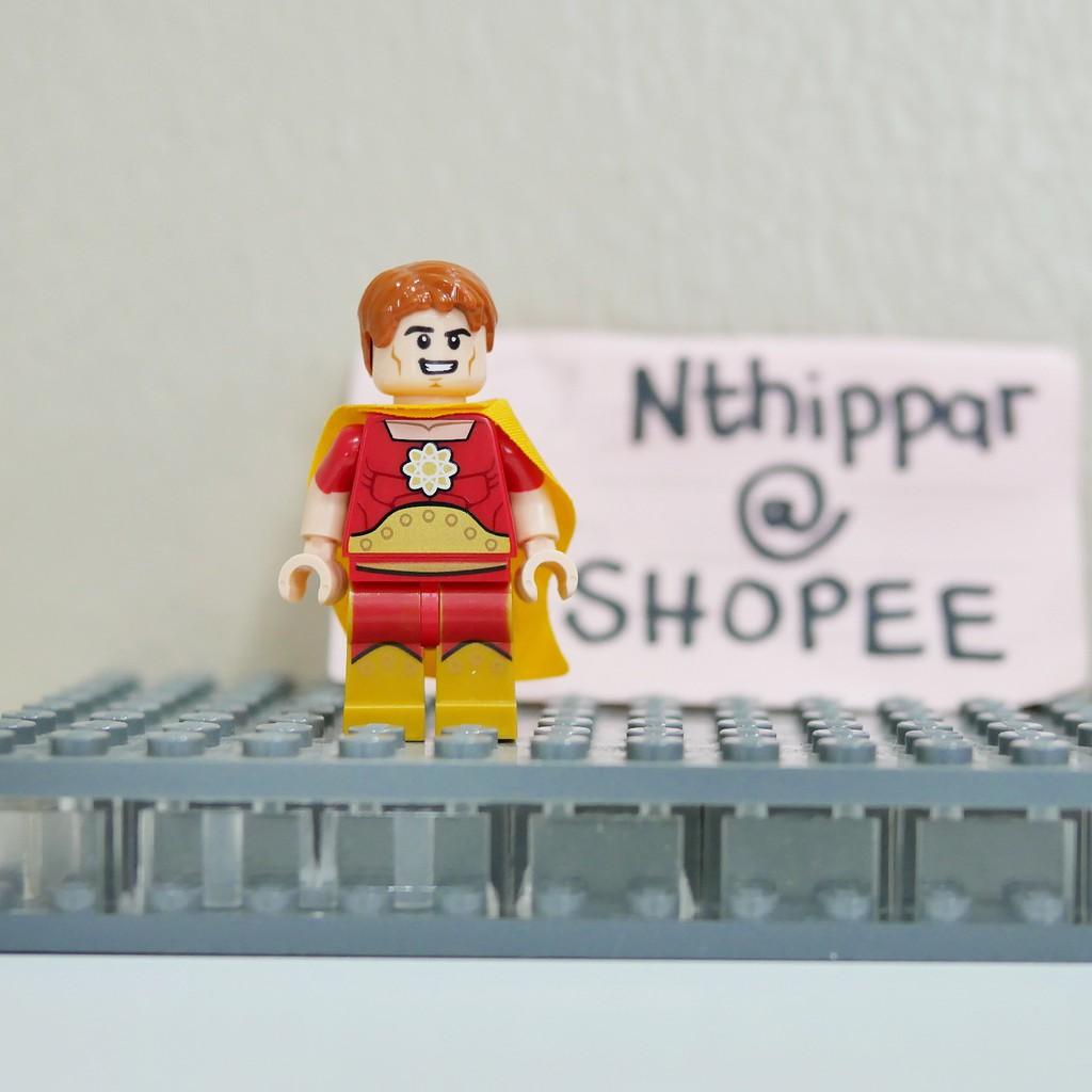 +++ ขาย Lego Hyperion 76049 จากค่าย Marvel ของแท้ พร้อมส่ง +++