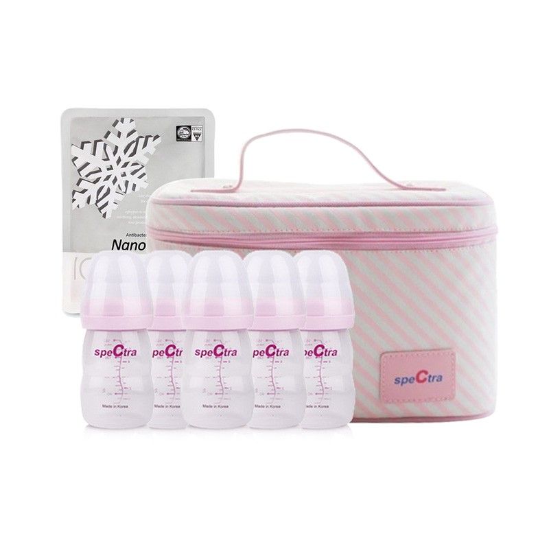 """Spectra Cooler Kit """"Pink"""""""