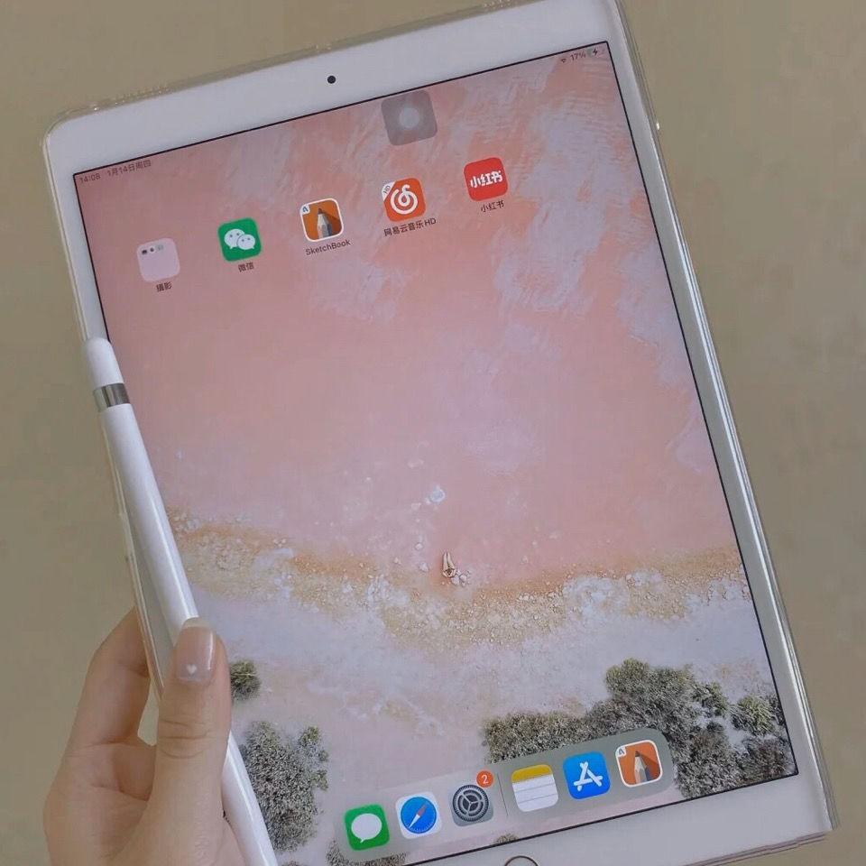 แท็บเล็ต Apple ipad มือสอง❆✎✾Apple 2017/2018 แท็บเล็ตมือสอง ipadAir1/air2/mini4/32 คิงกินไก่