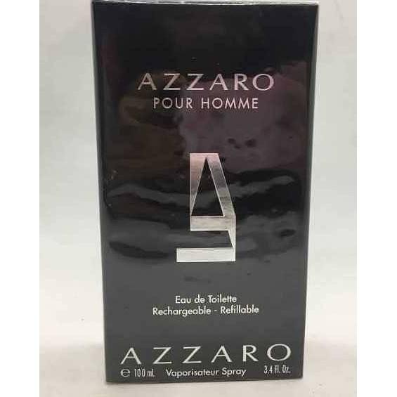 Azzaro Pour Homme EDT 100ml.ก่องซีล