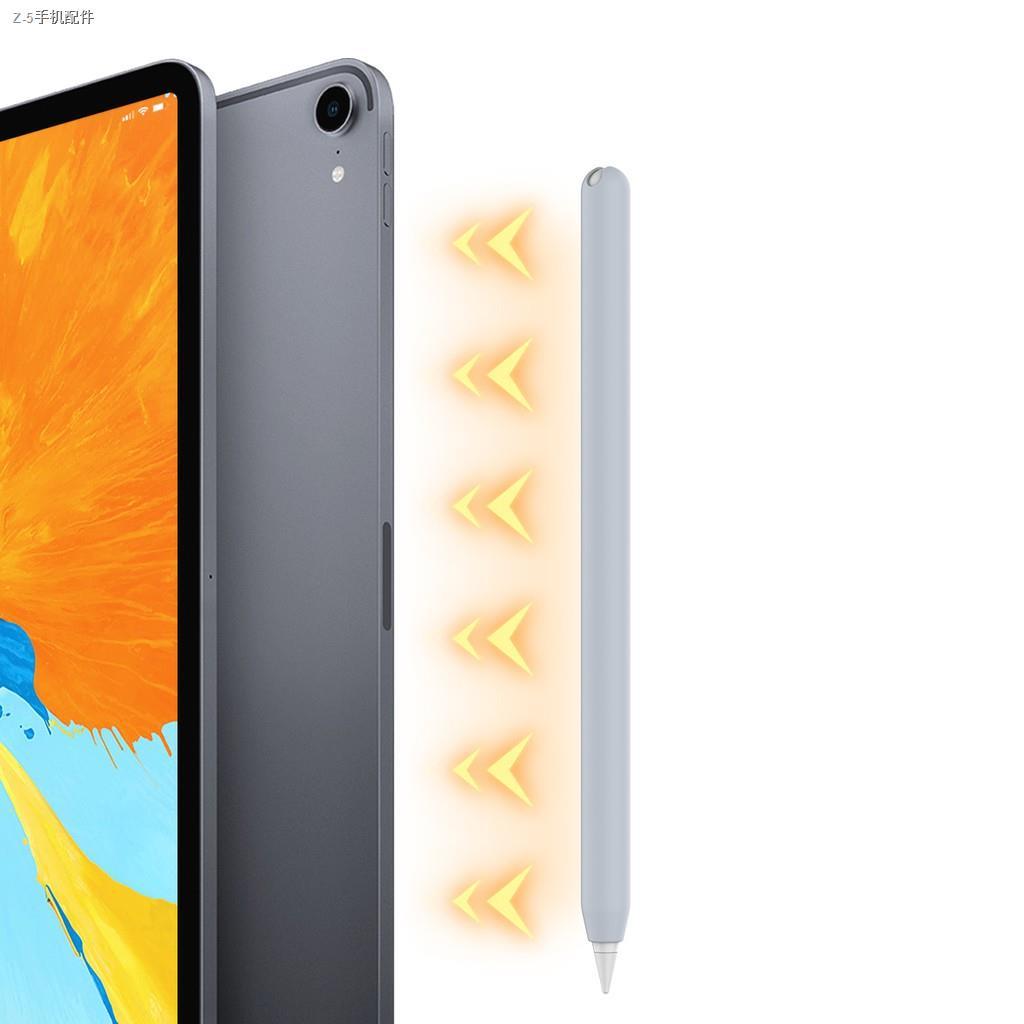 ❡◆พร้อมส่ง🇹🇭ปลอกปากกา Applepencil Gen 2 รุ่นใหม่ บาง0.35 เคส ปากกา ซิลิโคน ปลอกปากกาซิลิโคน เคสปากกา Apple Pencil Sili