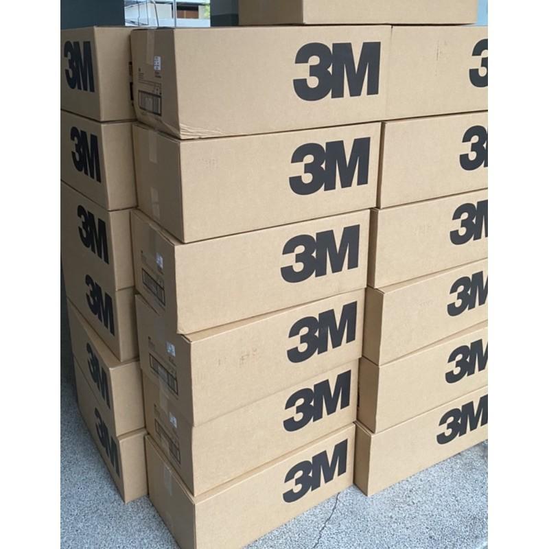หน้ากาก 3M KN95 / N95 8210 9501+ 9551 แบบยกลัง พร้อมส่ง ของแท้ นำเข้าจาก 3M