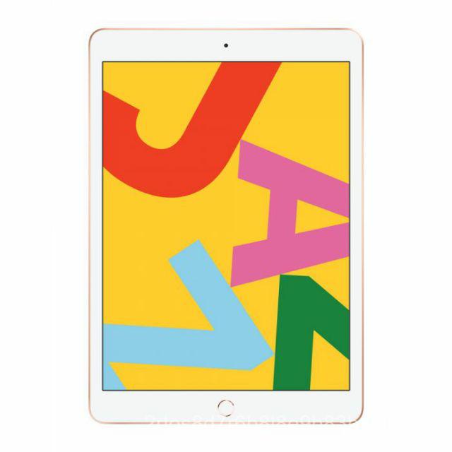 Apple iPad 10.2 7th Gen Wi-Fi 32GB iPad ปี 2019 เครื่องศูนย์100% โมเดลTh ประกัน 1 ปี (No Activate)
