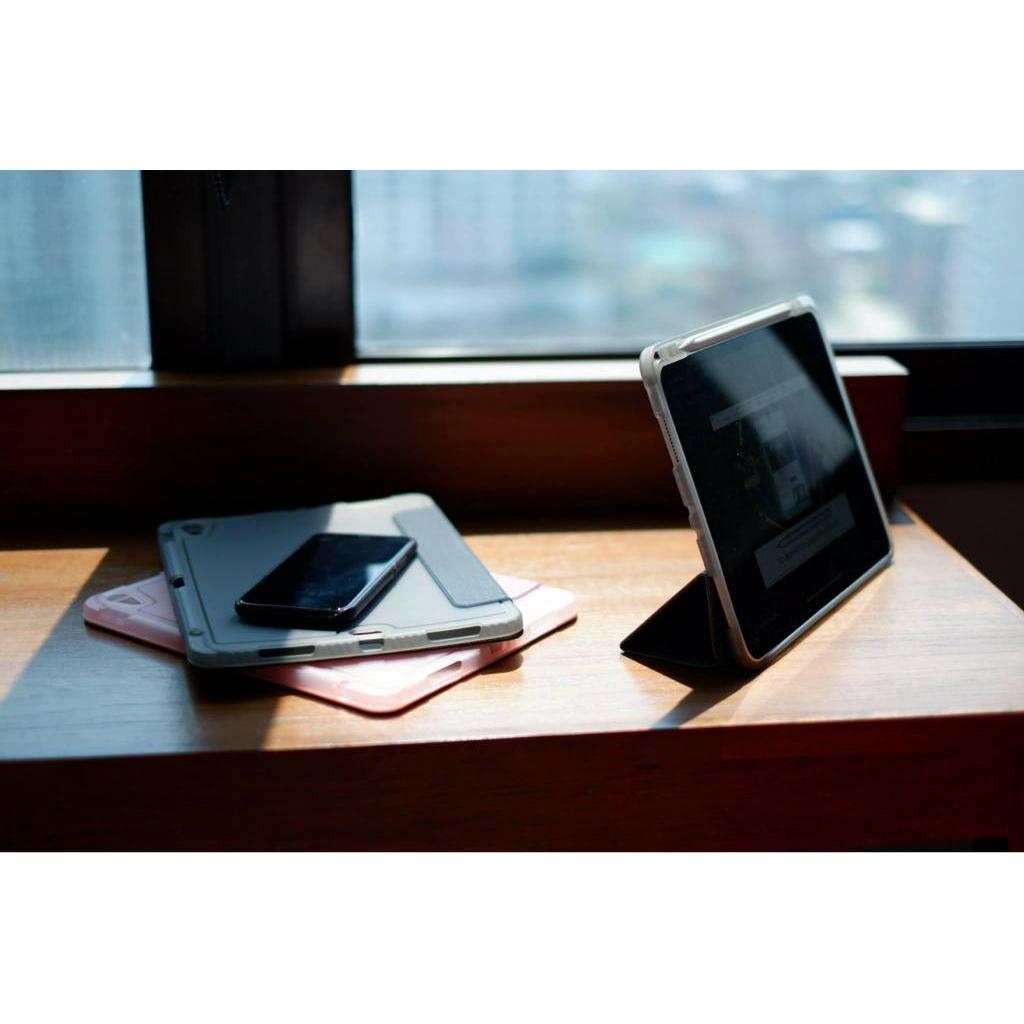 Concise [สินค้าพร้อมส่งจากไทย] AppleSheep เคสไอแพดโปร 11 นิ้วมีที่เก็บปากกา Apple Pencil Case iPad Pro 11 (Gen3) Withonc