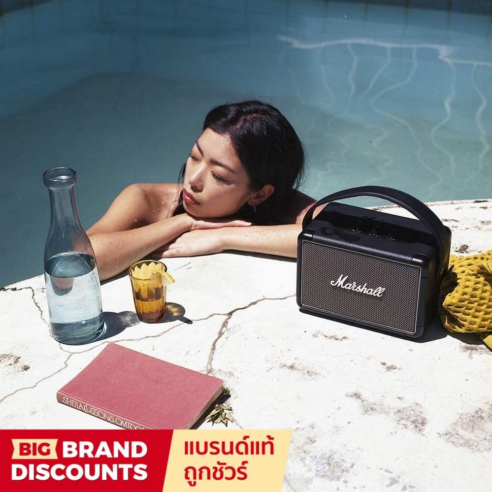 พร้อมส่ง Marshall Kilburn II Portable Bluetooth Speaker เครื่องนอก สินค้ารับประกัน 1 ปี 4533