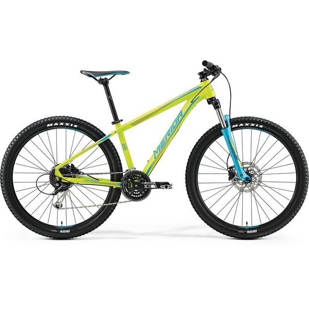 จักรยานเสือภูเขา merida big seven 100