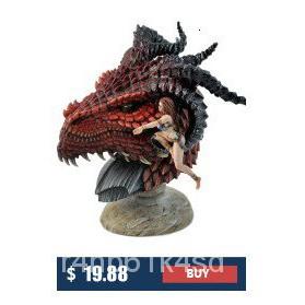 Resin Figure Kit Dragon Egg the bigger Ver. Garage Resin Model Kit#¥%¥# O8cz