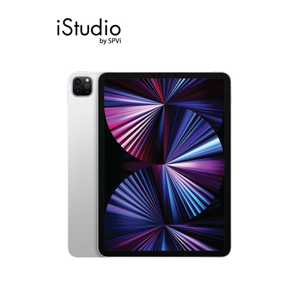 เปรียบเทียบApple iPad Pro รุ่น 11 นิ้ว (2021) Wifi หน้าจอ ...