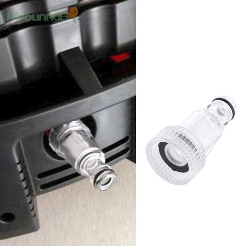 Dependable Maintenance tools Plastic Spare parts Clean Machine For Karcher  K2-K7 Transparent Repair High Pressure Filter