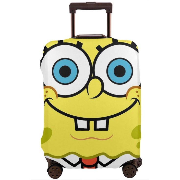 กระเป๋าเดินทาง SpongeBob