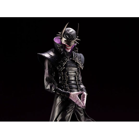 ☋☄Resin Figure Kit 1/6 Who Laughs Elseworld Unpainted Garage